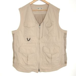 Duluth Trading Co. Outdoors Vest